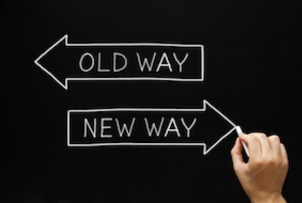 Comment accepter le changement