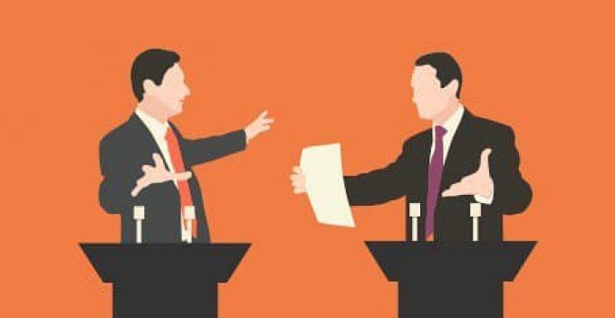 Comment gagner un débat?