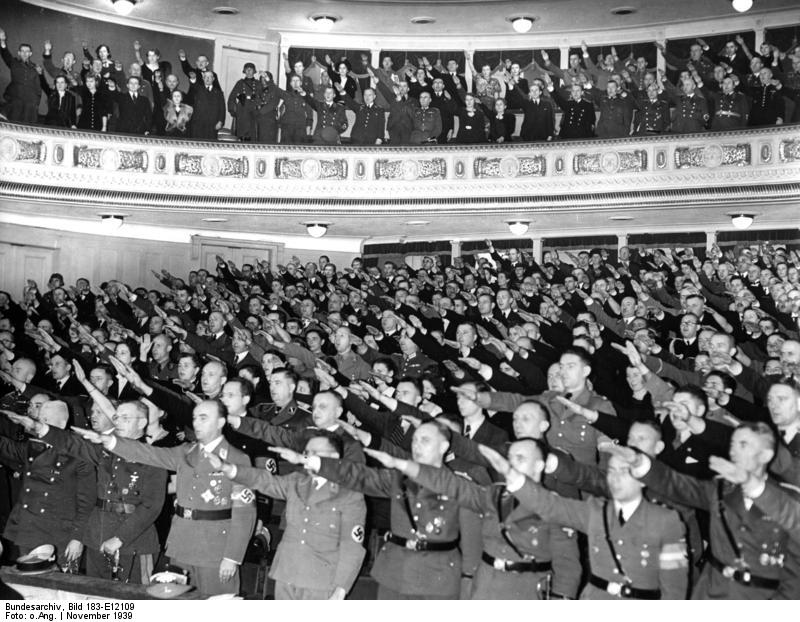 Pourquoi les allemands ont perdu la guerre